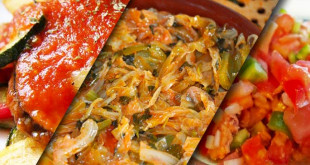 Veggie-friendly Mallorca: Three traditional dishes without meat.