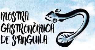 Eel Gastronomic Fair in sa Pobla
