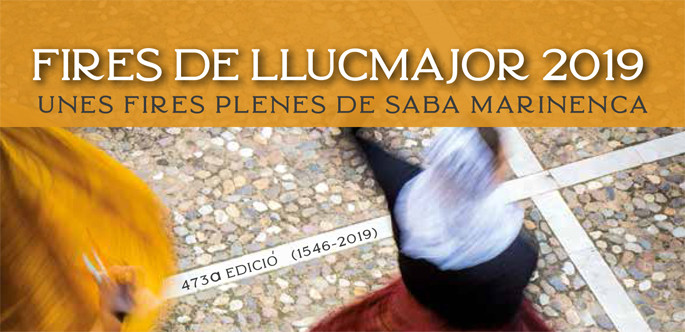 Autumm fairs of Llucmajor