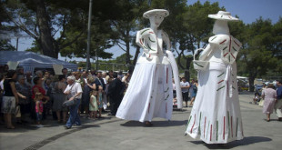 Sant Marçal Festivities in Marratxí