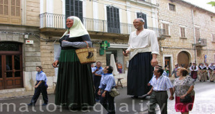 Sant Jaume's Feasts in Binissalem