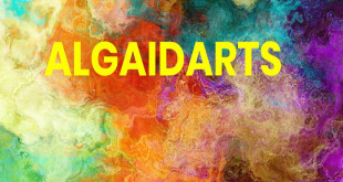 Algaid'Art: night art fair in Algaida
