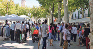 Opportunities Fair in Sa Pobla