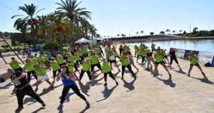 Fit-Salut in Palma