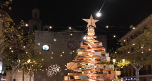 Winter Festivities in Alaró. From Christmas to Sant Antoni
